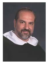 Frère Carlos Alfonso Azpiroz Costa