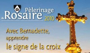 Rosaire 2010