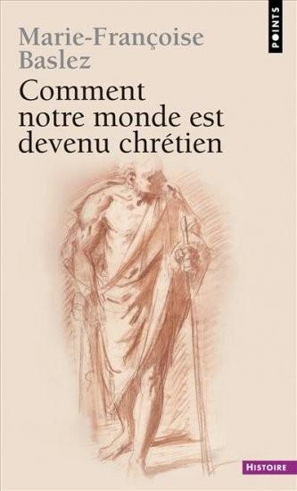 Marie Françoise Baslez
