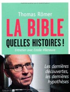 La Bible quelles histoires
